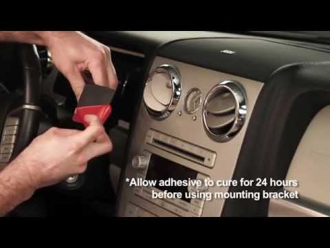 Installing a Wilson Electronics Cellular Signal Booster in your Vehicle