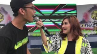 download lagu Live - Ayda Jebat Pencuri Hati Maha 2016 gratis