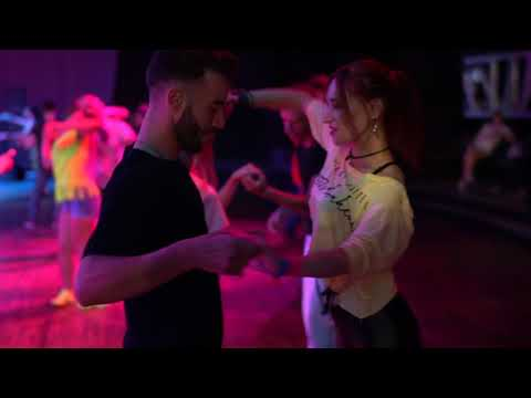 MAH05328 UZC2018 Social Dance v50 ~ Zouk Soul