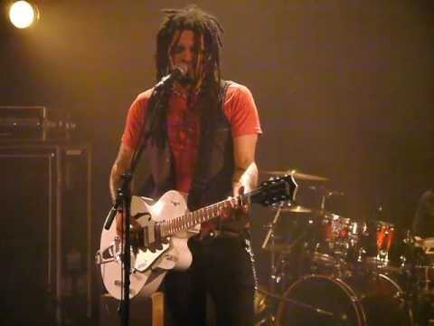 Eric McFadden Trio in Paris -