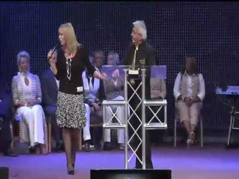 Benny Hinn - Testimony of a Former Witch