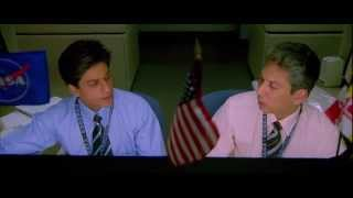 Swades - Yeh Jo Desh Hai Tera (English Subtitles & lyrics) *HQ* (720p)