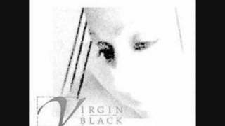 Virgin Black - Velvet Tongue