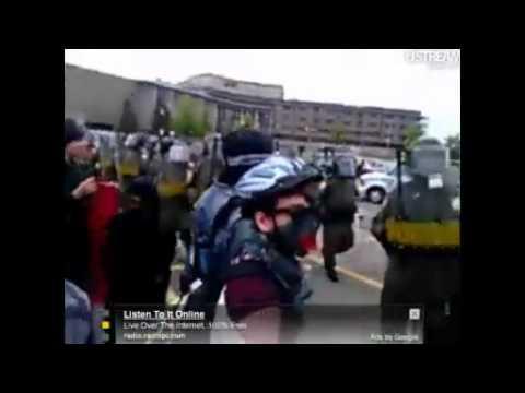 SQ raids cegep Lionel Groulx