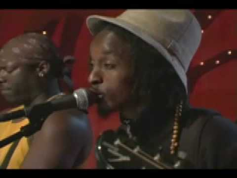 Knaan - In The Beginning Live
