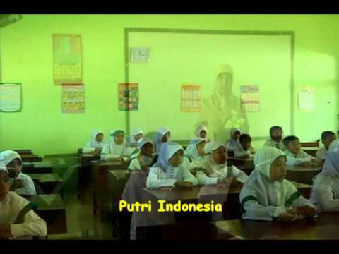 Video Clip Ibu Kita Kartini