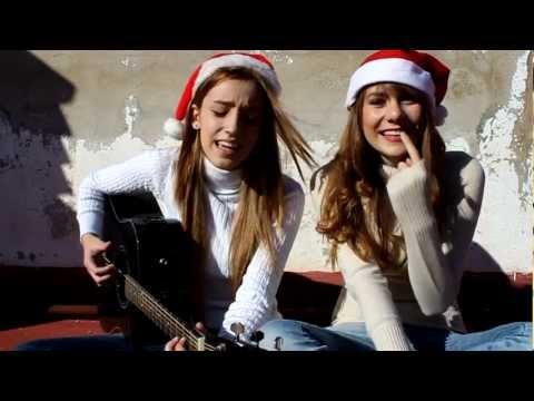 Rodolfo el reno- Especial Navidad (Cover by Aly & Xandra Garsem)