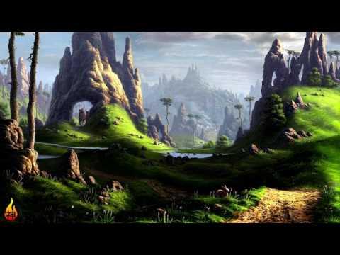 1 Hour Fantasy Music  Instrumental Orchestra Adventure Music ♫460