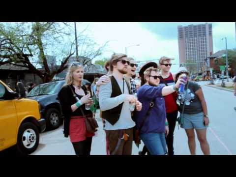 Of Monsters and Men - South by Southwest Recap