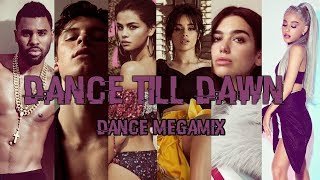 Download Lagu DANCE TILL DAWN | SPECIAL 50K SUBS DANCE MEGAMIX(+50 SONGS) feat. Ariana,Camila,Shawn & MORE Gratis STAFABAND