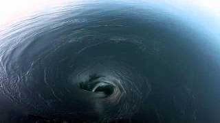 Biggest Ocean Whirlpool - Goa, India
