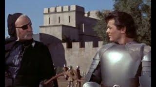 The Black Shield Of Falworth 1954 Tony Curtis, Janet Leigh, David Farrar  from аня иванова