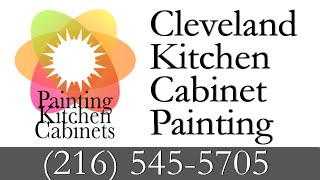 Painting Kitchen Cabinets Cleveland