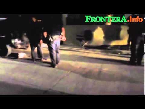 Asesinan a 1 en La Remosa