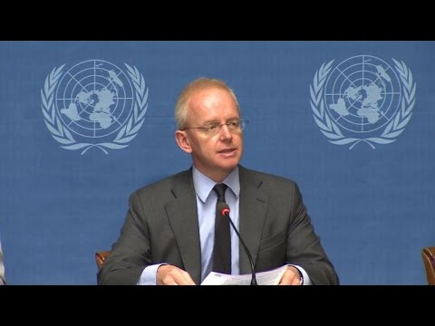 UN announces massive aid for 500,000 in northern Iraq