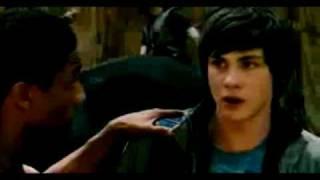 Percy Jackson e os Olimpianos: O Ladrão de Raios; Trailer #5 Dublado (PT-BR)
