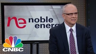 Noble Energy a Top Workplace in Denver
