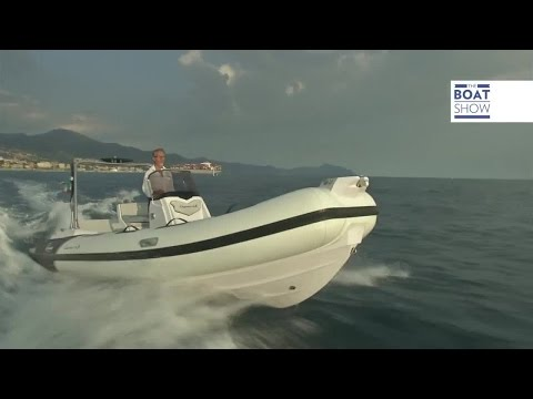 [ITA] RANIERI CAYMAN 19 sport- Review- The Boat Show