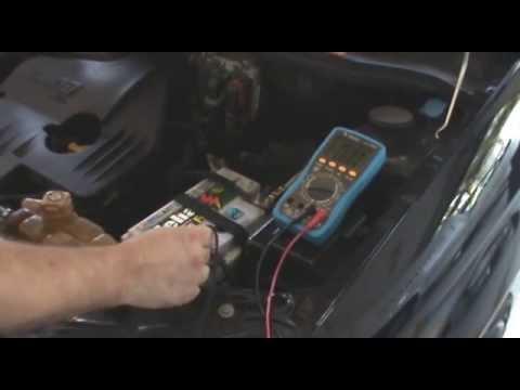Aula do Joquinha - Como utilizar o multímetro em veículos de 12V
