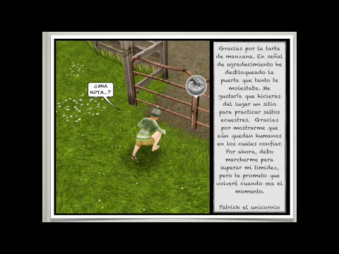 Sims Gratuito    Historias: