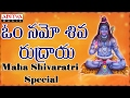 Download Om Namo Shiva Rudraya || Telugu Devotional Songs || Jukebox || MP3 song and Music Video