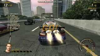 FlatOut Ultimate Carnage NVidia GeForce 610m 1GB