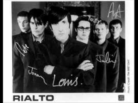 Rialto - Los Angelenos