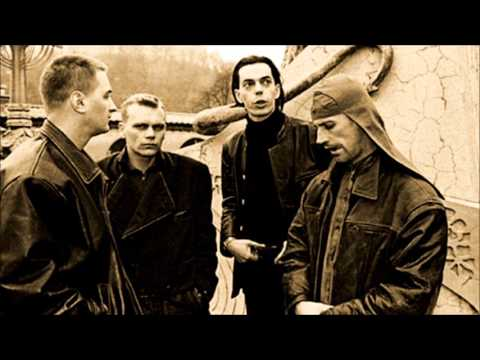 Laibach - Life Is Life (Peel Session)