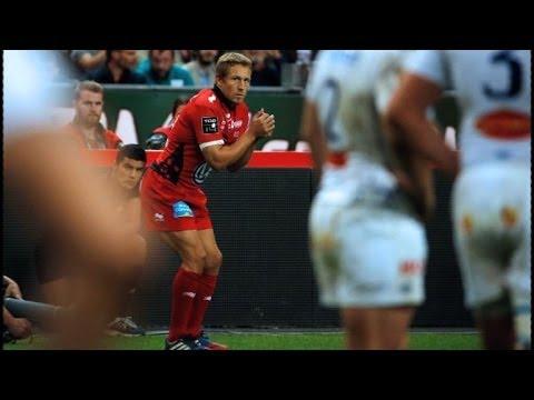 Rugby: Toulon champion de France aux dépens de Castres