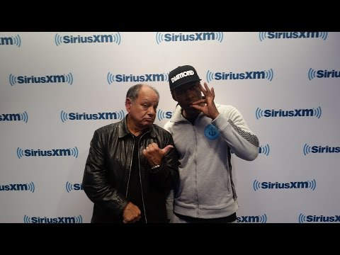 Cheech Marin x DJ Whoo Kid: Talks Living In The Same Hood As 2Pac, Tommy Chong Discovering The Jackson 5, Snoop Dogg Possibly Being In Next Cheech & Chong Movie (Video)