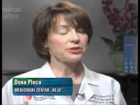 Nova nada za obolele od raka dojke