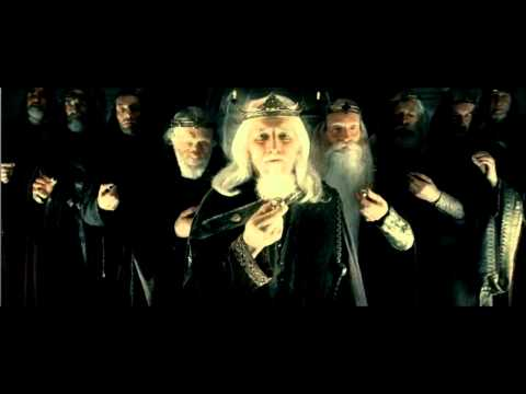 The Nazgul's March/Theme