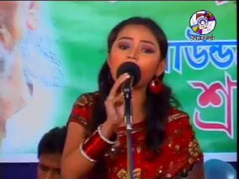 Baul Shah Abdul Karim Singer Kakoly 2013 new bangla song AVSEQ08...
