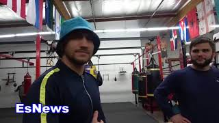download musica Vasyl Lomachenko To Canelo Going off on GGG EsNews Boxing