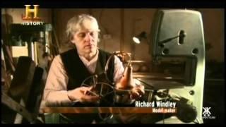 HC - Inventos da Antiguidade - Carros e Aviões