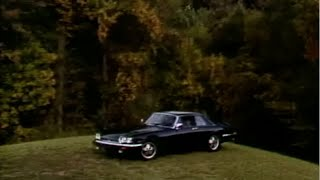 MotorWeek | Retro Review: '87 Jaguar XJS