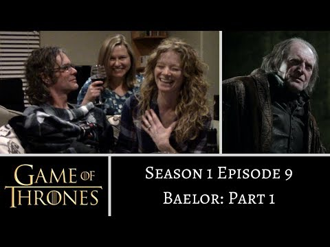 Game Of Thrones S01e09 Part 1 Baelor Reaction