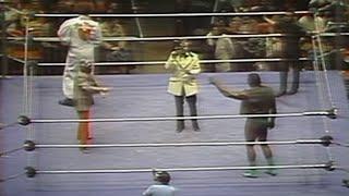 Bobo Brazil vs Stan Stasiak 1/17/77