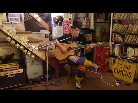 Fleetwood Mac - Everywhere - Acoustic Cover - Danny McEvoy MP3