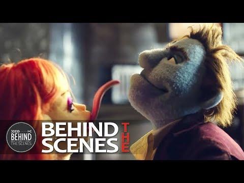 The Happytime Murders (Behind The Scenes)
