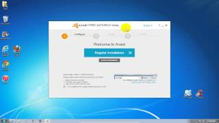 How to install AVAST - Virus Removal - Free Antivirus Protection 2015