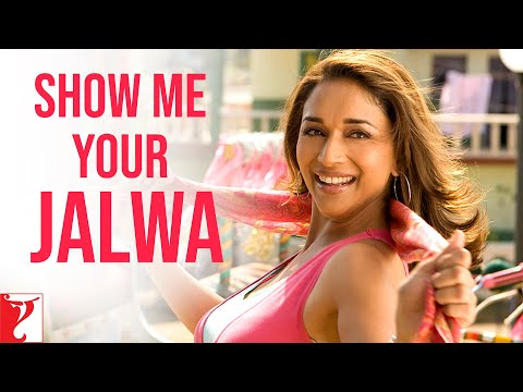 Show Me Your Jalwa - Full Song - Aaja Nachle - Madhuri Dixit