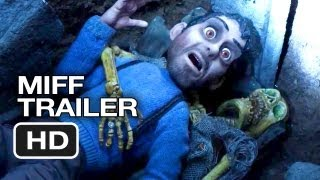 MIFF (2013) - The Apostle Trailer 1 - Stop-Motion Movie HD