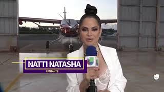Detras De Cámaras Buena Vida Natty Natasha Daddy Yankee