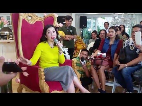 Kris Aquino on Pia Wurtzbach's win