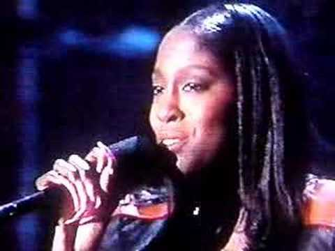 SWV sings Weak Acapella on Arsenio Hall Music Videos