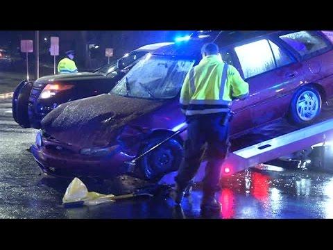 Holyoke car accident