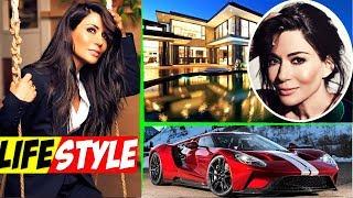 Marisol Nichols (Hermione Lodge in Riverdale) #Lifestyle | Boyfriend, Net Worth, Interview