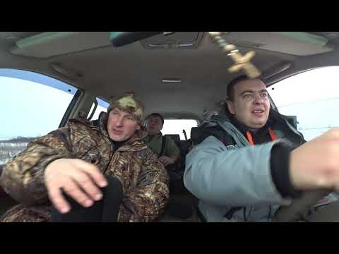 Зимняя рыбалка 2018. Охота на карася. Ловля на мормышку.