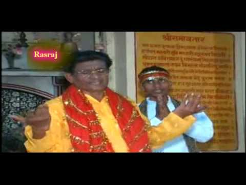 Lal Chunaria Wali Maiya : Hindi Devi Mata Song Mm By - Damodar Raao (music Director) video